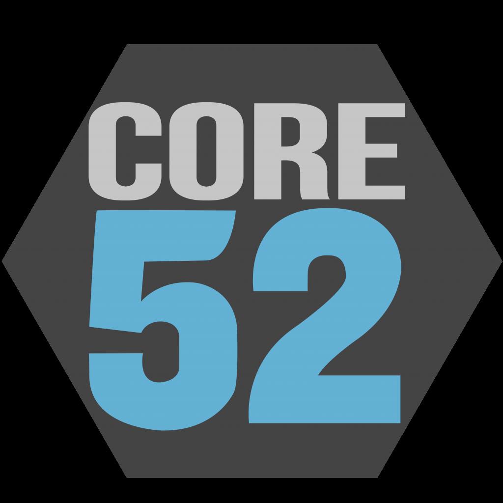Core52 Logo-CWC-Shape