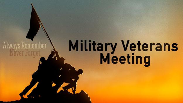 MilitaryVeterans