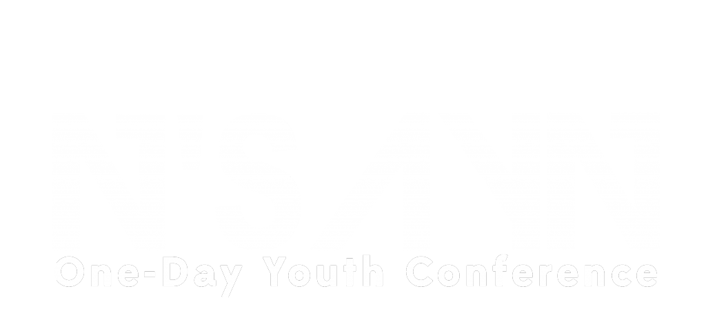 N'Sayn One-Day Youth Conference_White