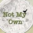 NotMyOwn