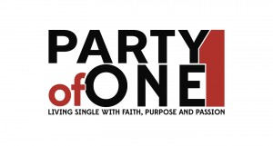 Party of One Logo_3