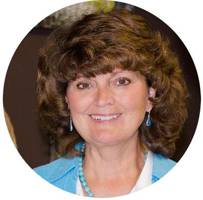 Sharon Davis, MSW/LSW
