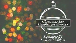 ChristmasEve Services