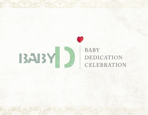 BabyD Celebration Sign