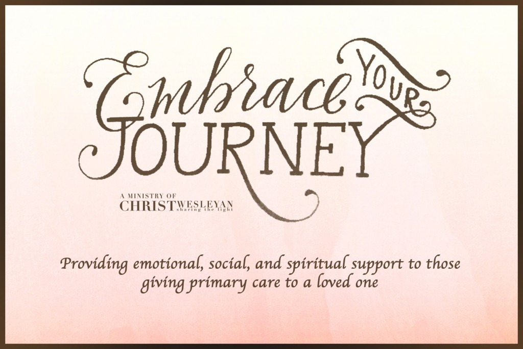 Embrace Your Journey Web Logo