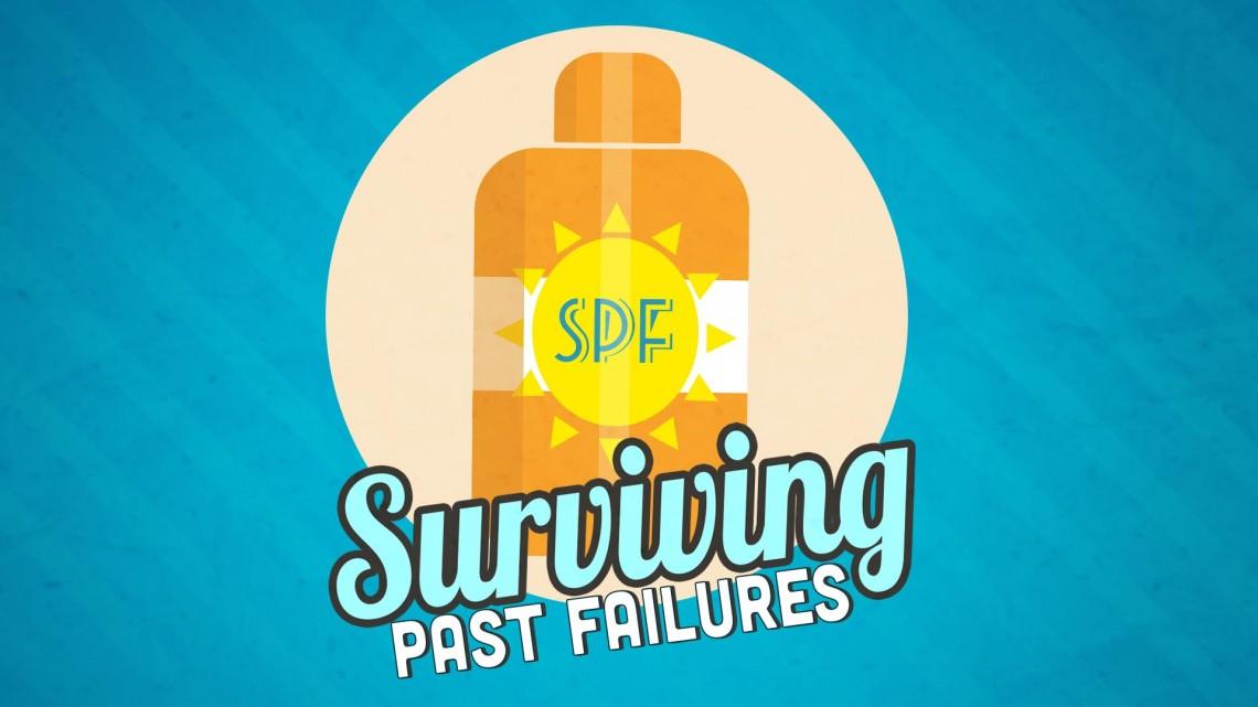 Suriving The Summer SPF