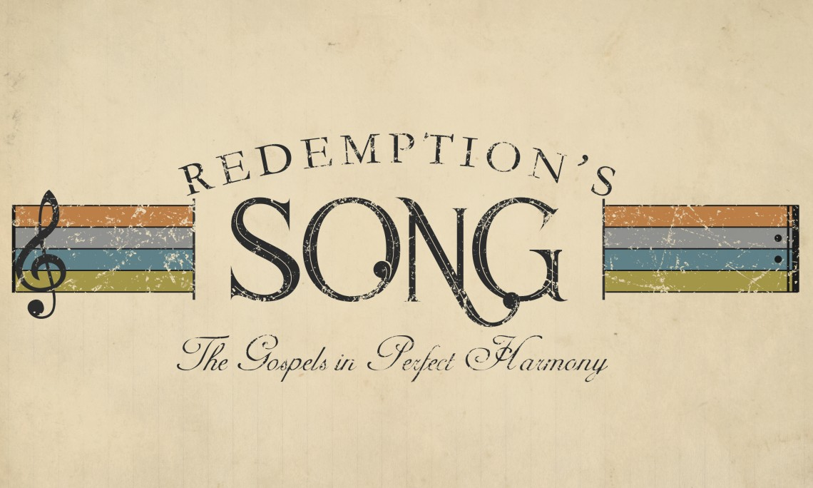 Redemptions Song Logo