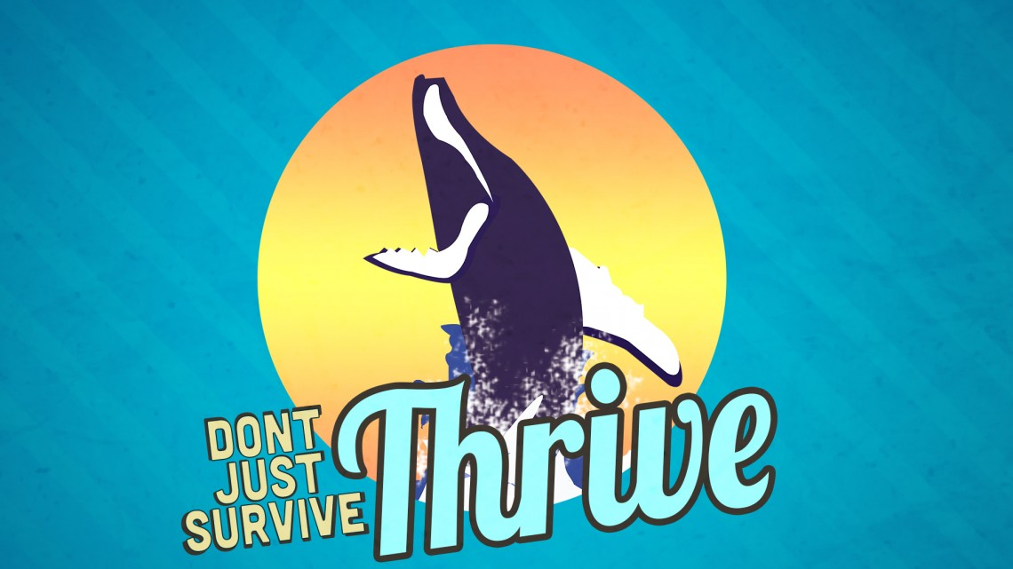 Week 10 Thrive Graphic