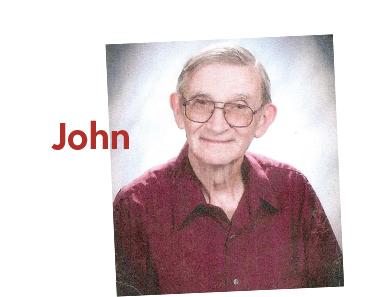 John Sauers Web Photo