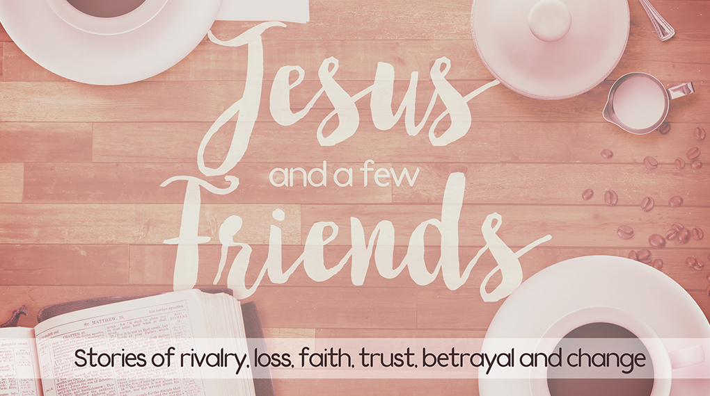Jesus-and-a-few-friends