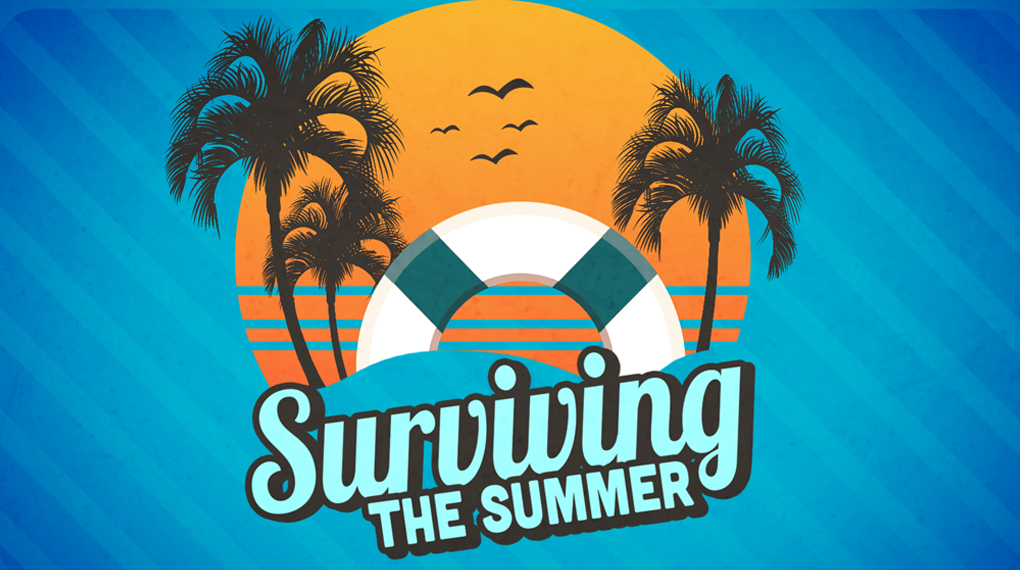 surviving-the-summer