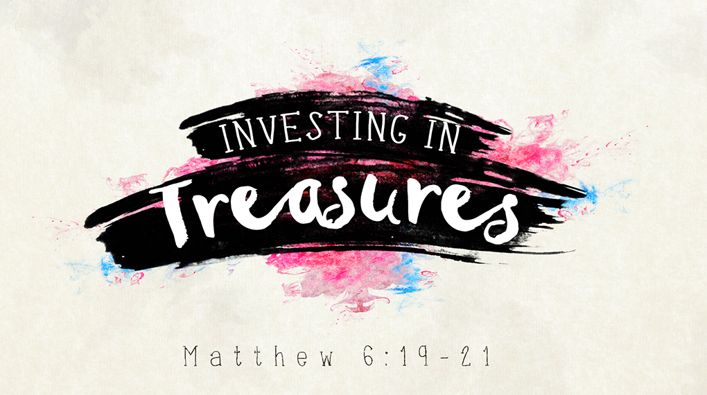 Investing-in-treasures