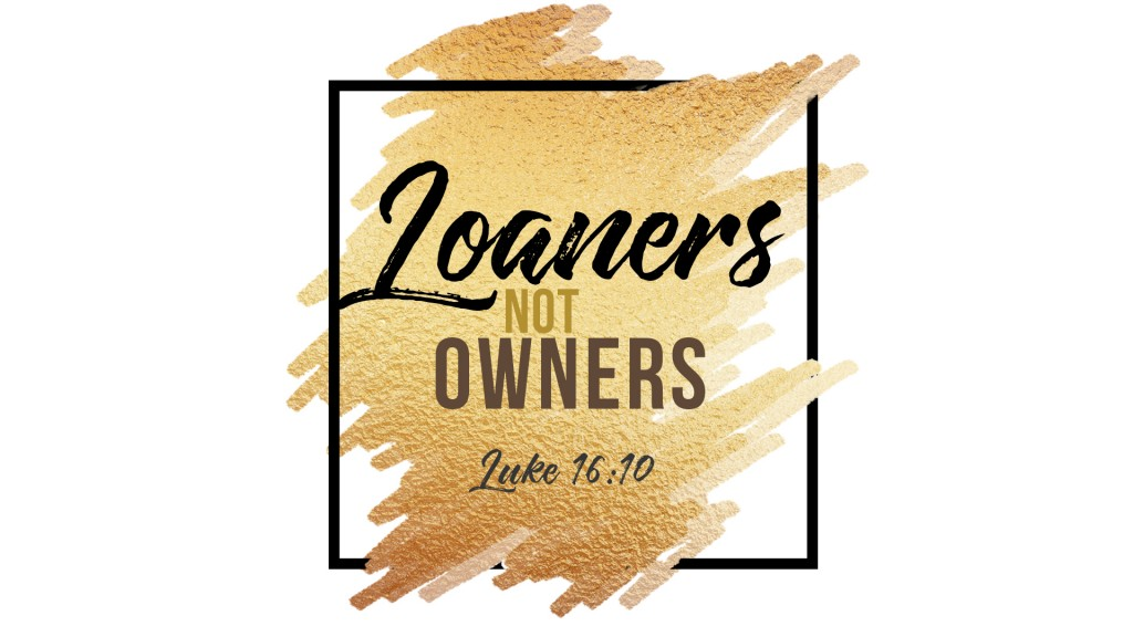 Loaners Not Owners Logo