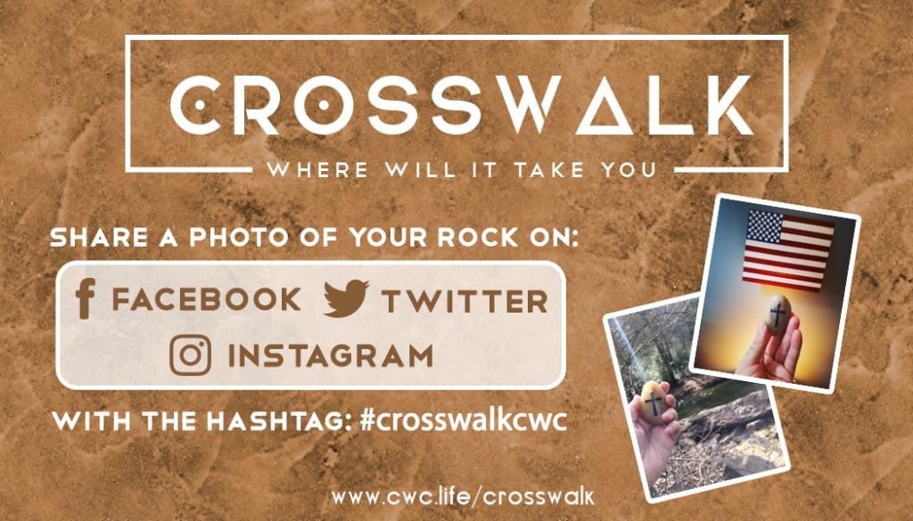 Crosswalk Photo Contest Handout