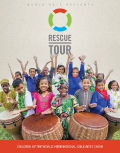Children of the World International Choir