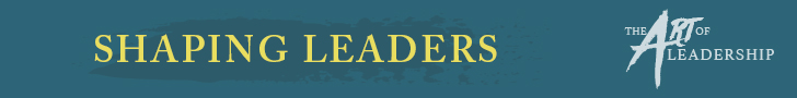 Art of Leadership Shae Leaders_Banner