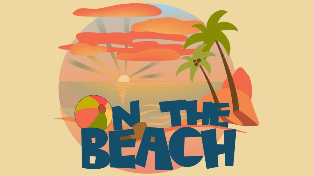 On The Beach logo