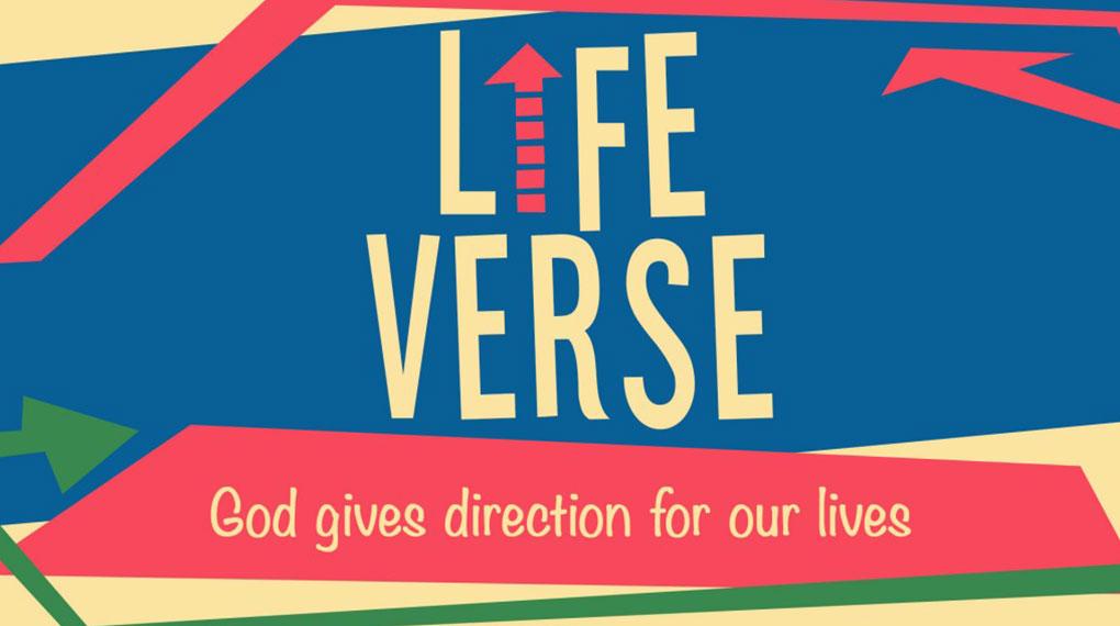 life-verse