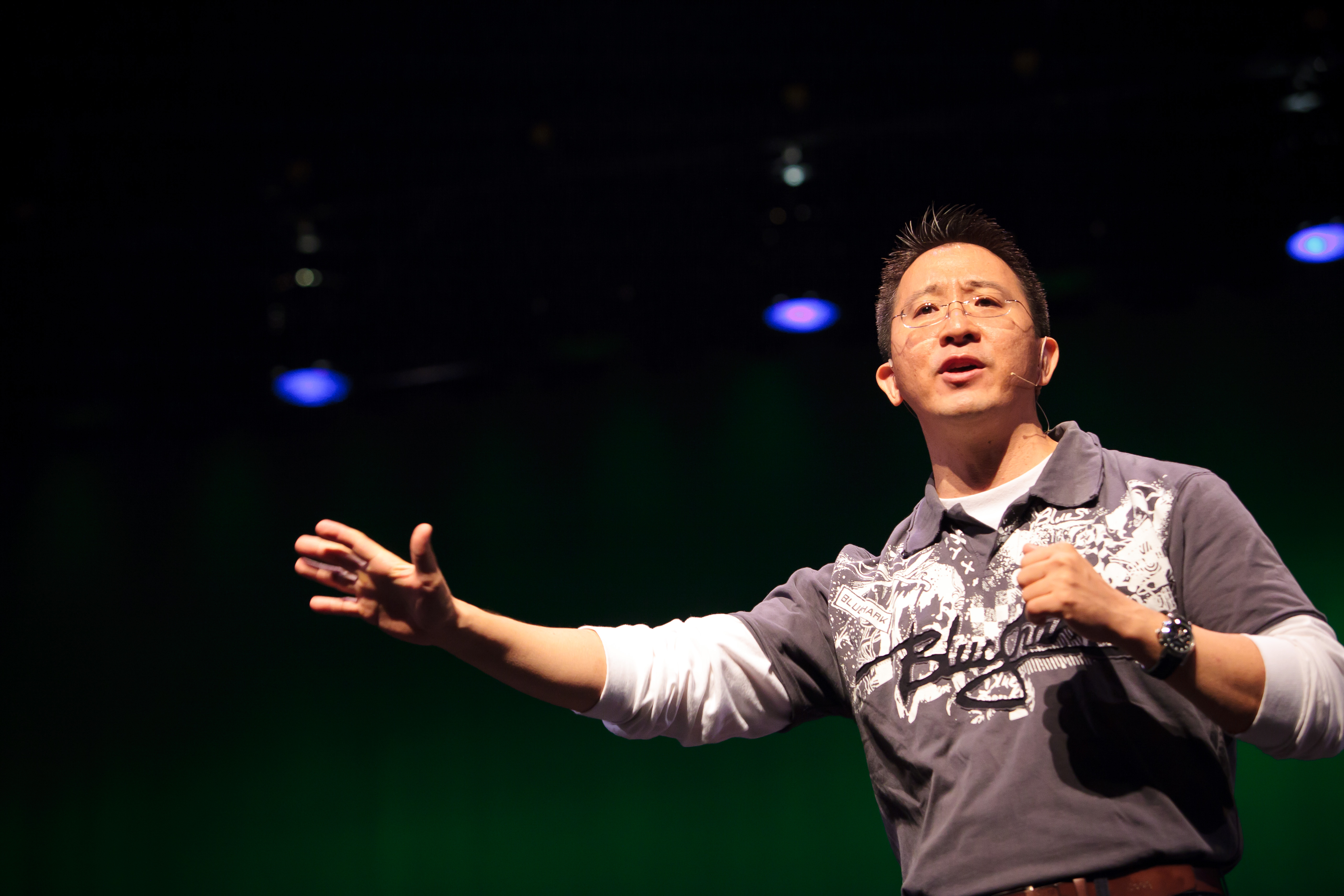 Christopher yuan homosexuality