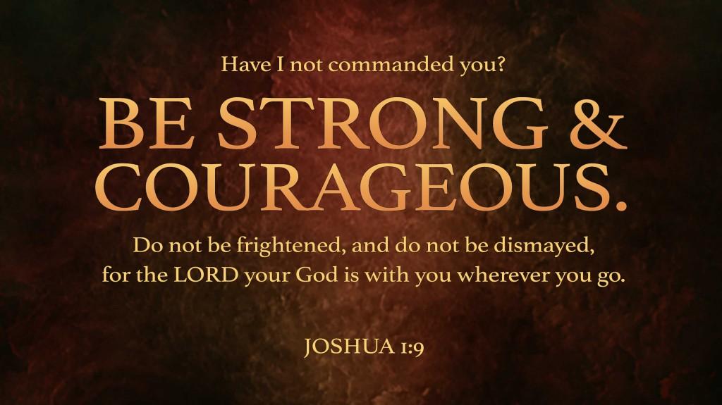 Verse-Joshua-1-9