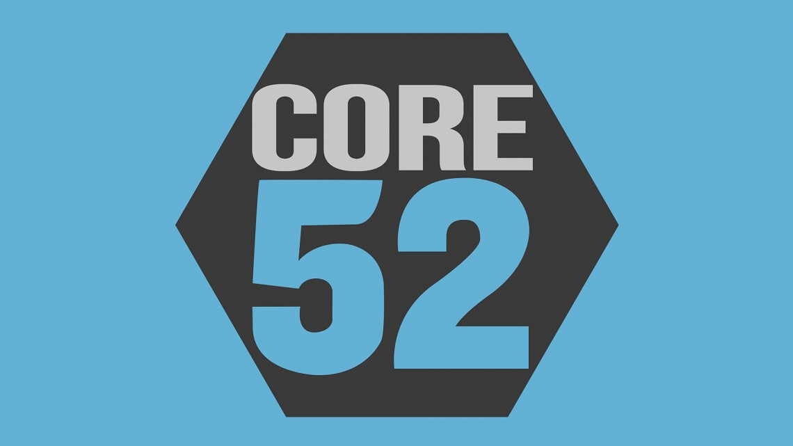Core52 Sermon Graphic
