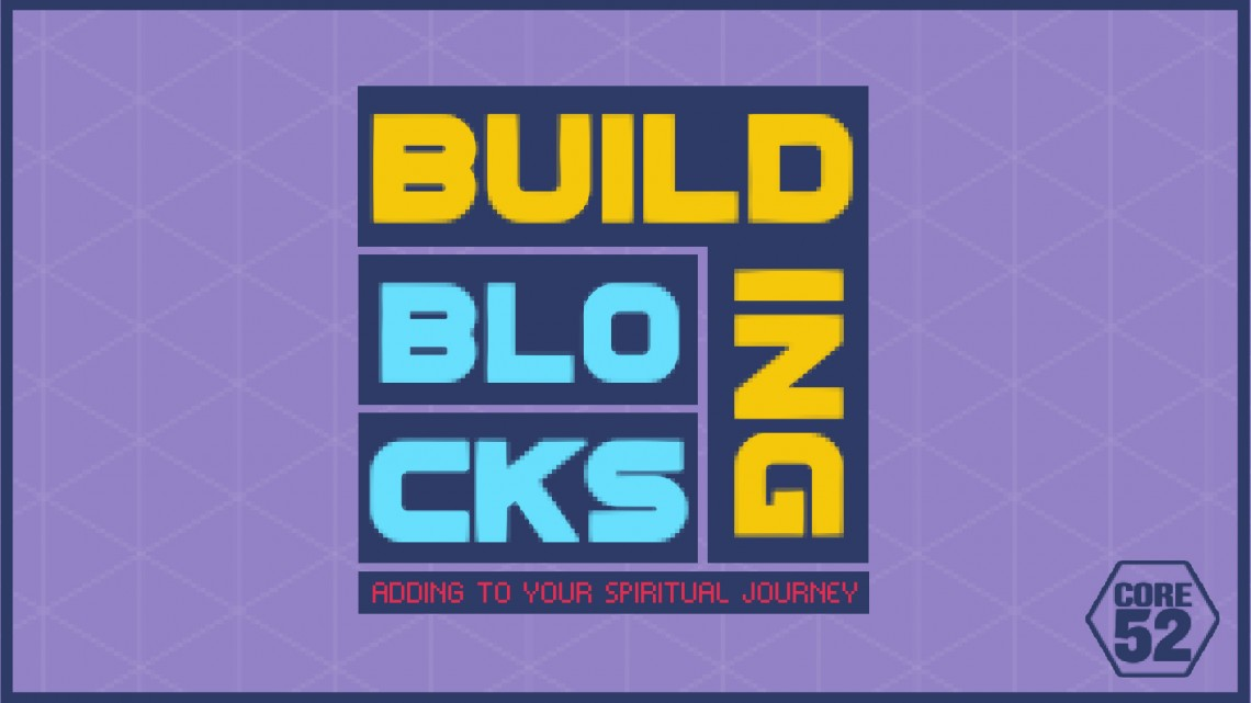 Building Blocks Main Logo