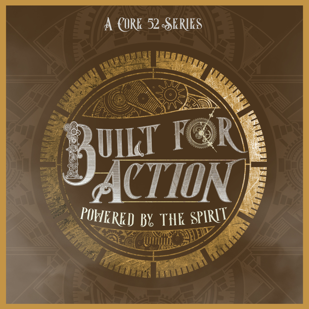 built for action logo